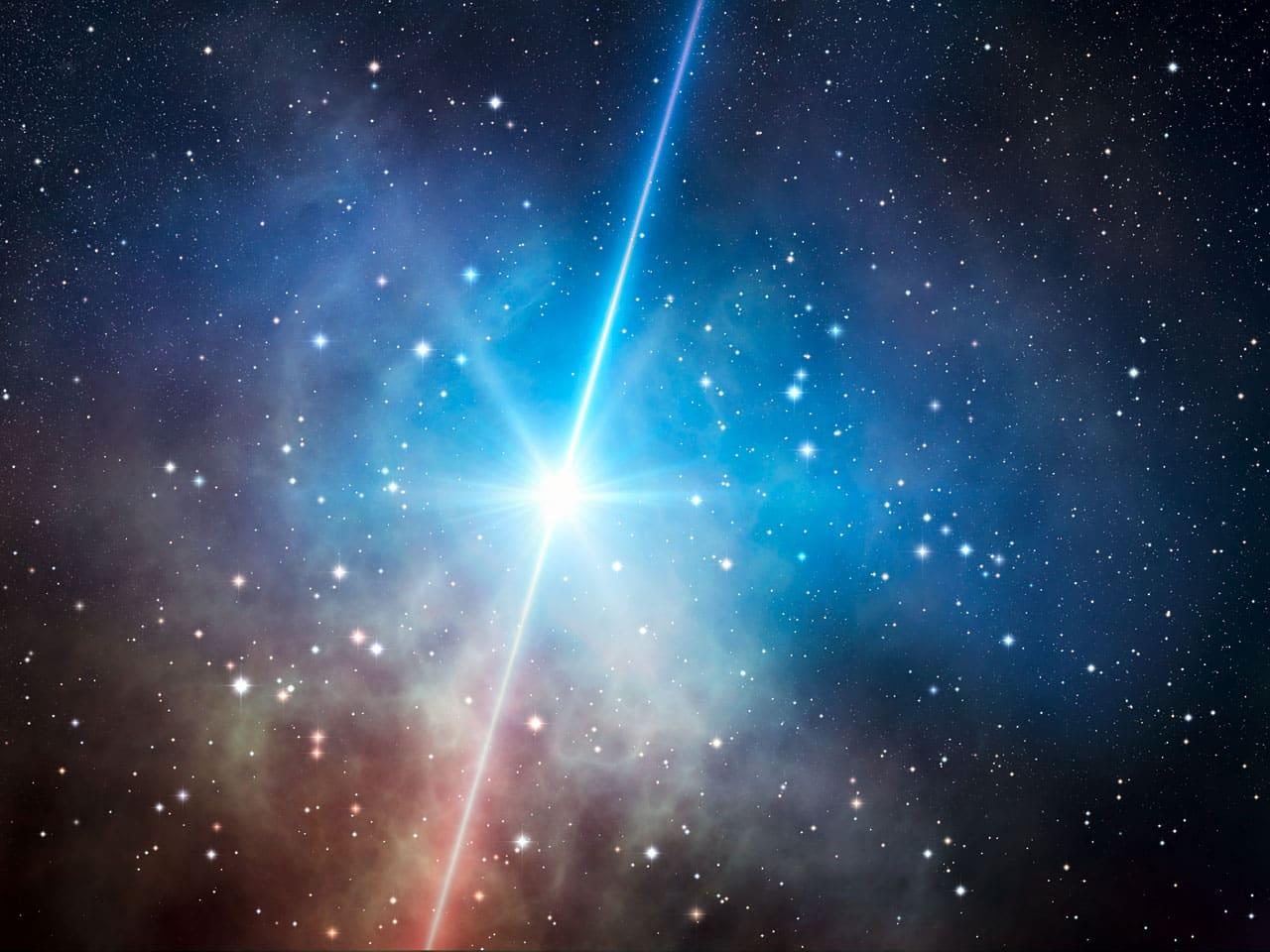 starry supernova - photo #21