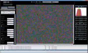 Astro Pixel Processor Master Bias