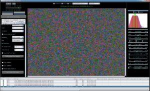 Astro Pixel Processor Master Dark