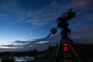 Vandaag, precies 5 jaar geleden (15 juli 2012) werd Jupiter in de vroege ochtend bedekt door de maan