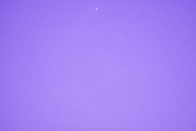 Gisteren had ik weer eens zin om eens wat astrofotografie te gaan doen. Aangezien het erg helder was
