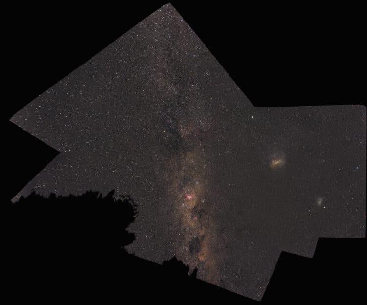 Gisteravond een heerlijke sessie gehad op de buitenplaats van het observatorium. Lekker in een shirt