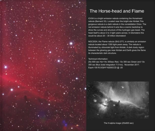 Kees, een gewaardeerd forum lid van het 2de uur heeft eindelijk zijn boek gepubliceerd: An Astrophot